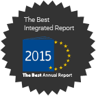 The Best Annual Report 2015